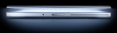 MacBook Closed Lid
