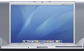 """MacBookPro 17"""""""