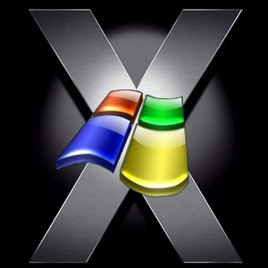 OSX Windows XP