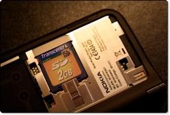 n800 memory