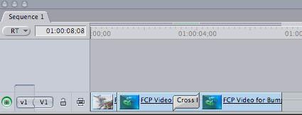 Transition End on Edit