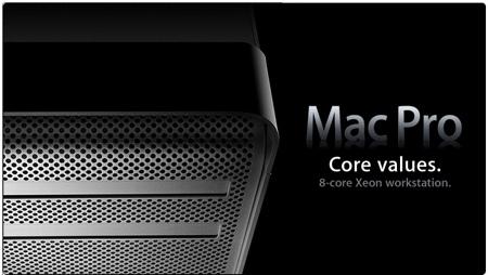 8 Core Mac Pro