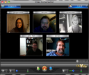 Oovoo video chat software